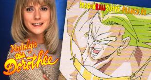 Dragon Ball Z – Nostalgie Club Do 2
