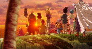 Dragon Ball Super : Premier Opening et Ending de la version française (Toonami)