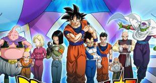 Résumés des épisodes 74, 75, 76 et 77 de Dragon Ball Super