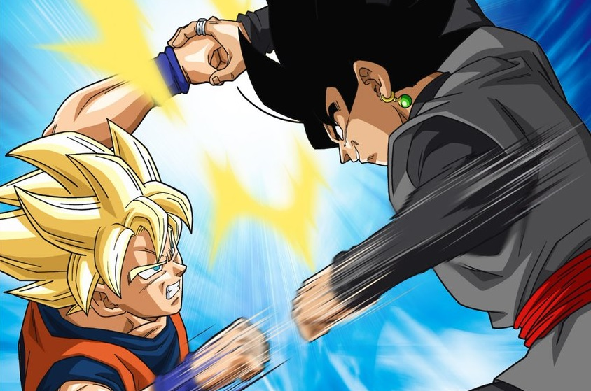 Dragon Ball Super : Sortie du 17ème DVD et de la BOX 5 DVD/Blu-ray au Japon