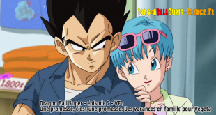 Dragon Ball Super Épisode 2 VF