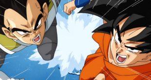 Les premières audiences de Dragon Ball Super en Italie
