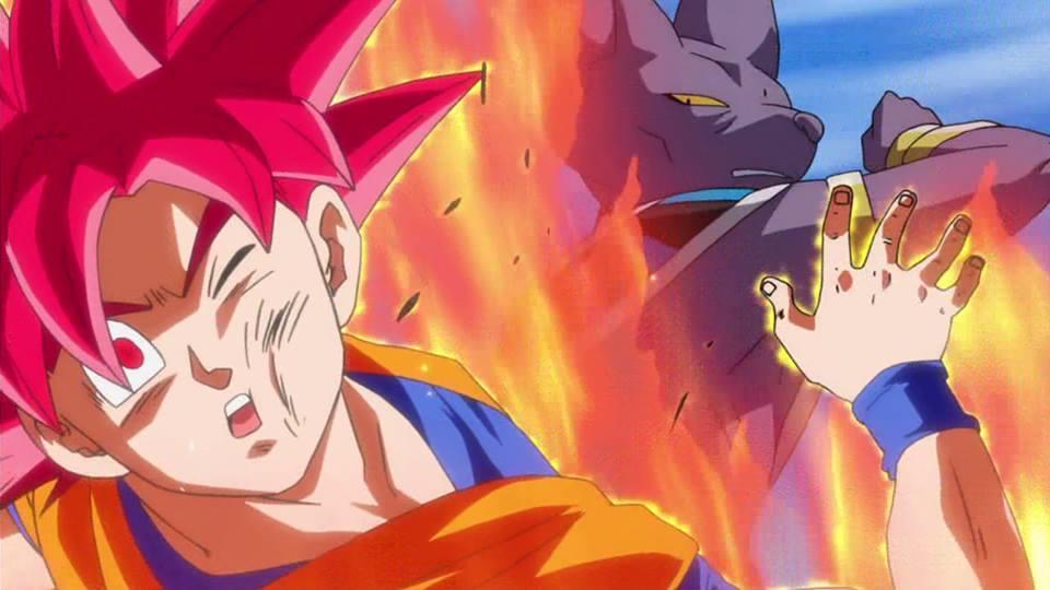 Dragon Ball Super : Récapitulatif des passages censurés par Toonami FR