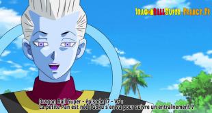 Dragon Ball Super Épisode 17 VF