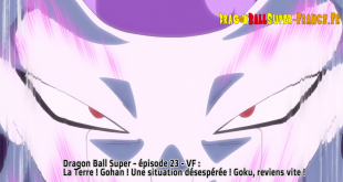 Dragon Ball Super Épisode 23 VF