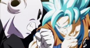 Dragon Ball Super : Titres des épisodes 81, 82 et 83