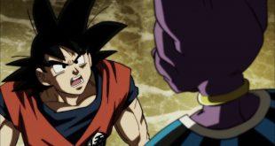 Dragon Ball Super Épisode 77 : Le plein d'images