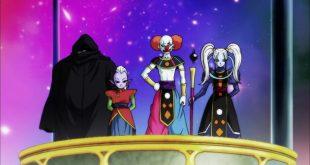 Dragon Ball Super Épisode 78 : Preview du site Fuji TV