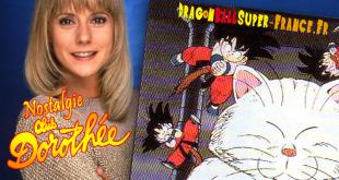 Dragon Ball Z – Nostalgie Club Do 8