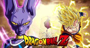 Dragon Ball Z Dokkan Battle : Combat des Dieux