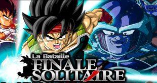 Dragon Ball Z Dokkan Battle : La Bataille Finale Solitaire
