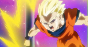Dragon Ball Super Épisode 80 : Preview du site Fuji TV