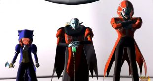Super Dragon Ball Heroes : premières images de la Mission 4