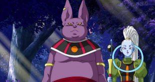 Dragon Ball Super : Toonami dévoile un premier extrait de l'arc Champa en VF