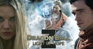 Dragon Ball Z : LIGHT OF HOPE - Le Trailer officiel