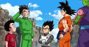 Dragon Ball Super : Un 3ème extrait pour l'arc Champa en VF (Toonami)