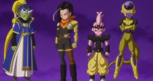 Dragon Ball Heroes Ultimate Mission X : bande annonce et mode histoire