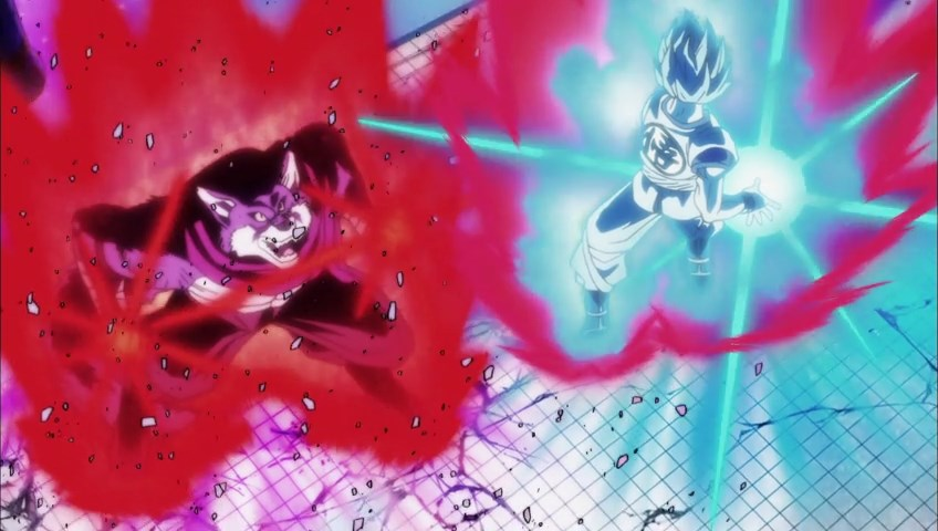 Dragon Ball Super Épisode 81 : Le plein d'images