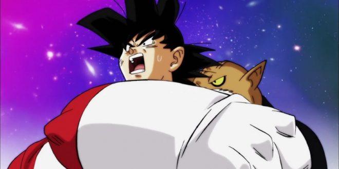 Dragon Ball Super Épisode 82 : Preview du Weekly Shonen Jump