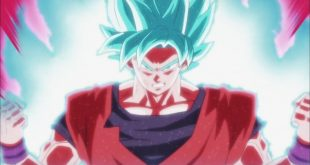 Dragon Ball Super Épisode 82 : Le plein d'images
