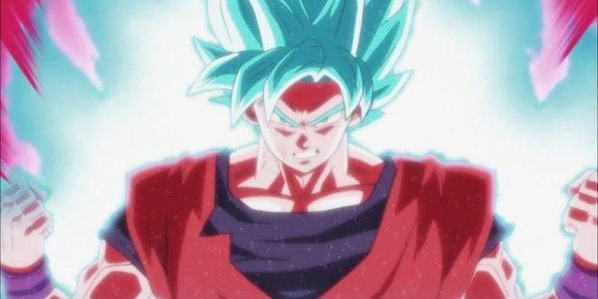 Dragon Ball Super Épisode 82 : Le plein d'images