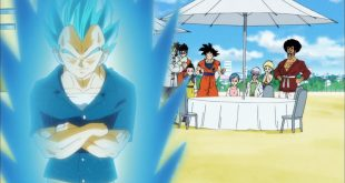 Dragon Ball Super Épisode 83 : Le plein d'images