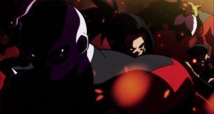 Dragon Ball Super : Titres et résumés des épisodes 82, 83, 84, 85