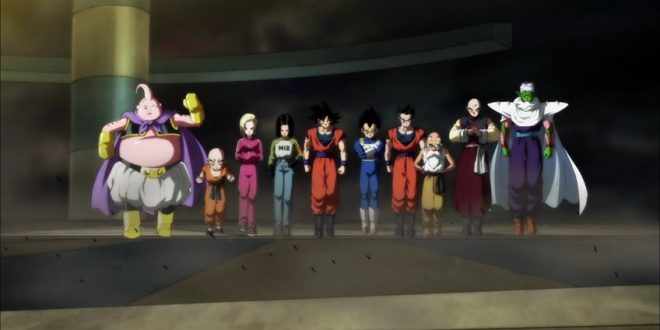 Dragon Ball Super Épisode 83 : Preview du Weekly Shonen Jump