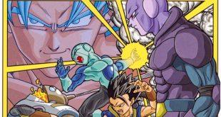 Dragon Ball Super : Le tome 2 devrait arriver en France d'ici juillet 2017