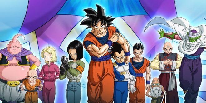 Boogie Back : L'Ending 8 de Dragon Ball Super annoncé (+ Extrait de 30 secondes)