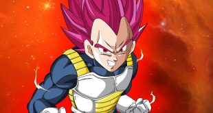 Dragon Ball Super Chapitre 22 : Premiers leaks, Vegeta en SSJ God ?