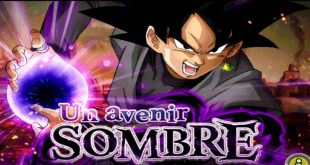 Dragon Ball Z Dokkan Battle : Un Avenir Sombre
