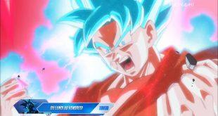 Dragon Ball Super : Un 4ème extrait pour l'arc Champa en VF (Toonami)