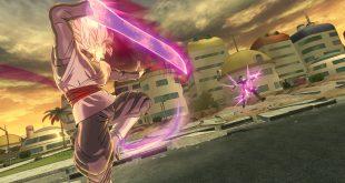 Dragon Ball Xenoverse 2 : Le contenu détaillé du DLC 3