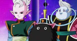 Dragon Ball Super : Quelques noms de Kaiōshin révélés