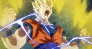 Dragon Ball Super Épisode 88 : Nouvelles images et nouveau synopsis