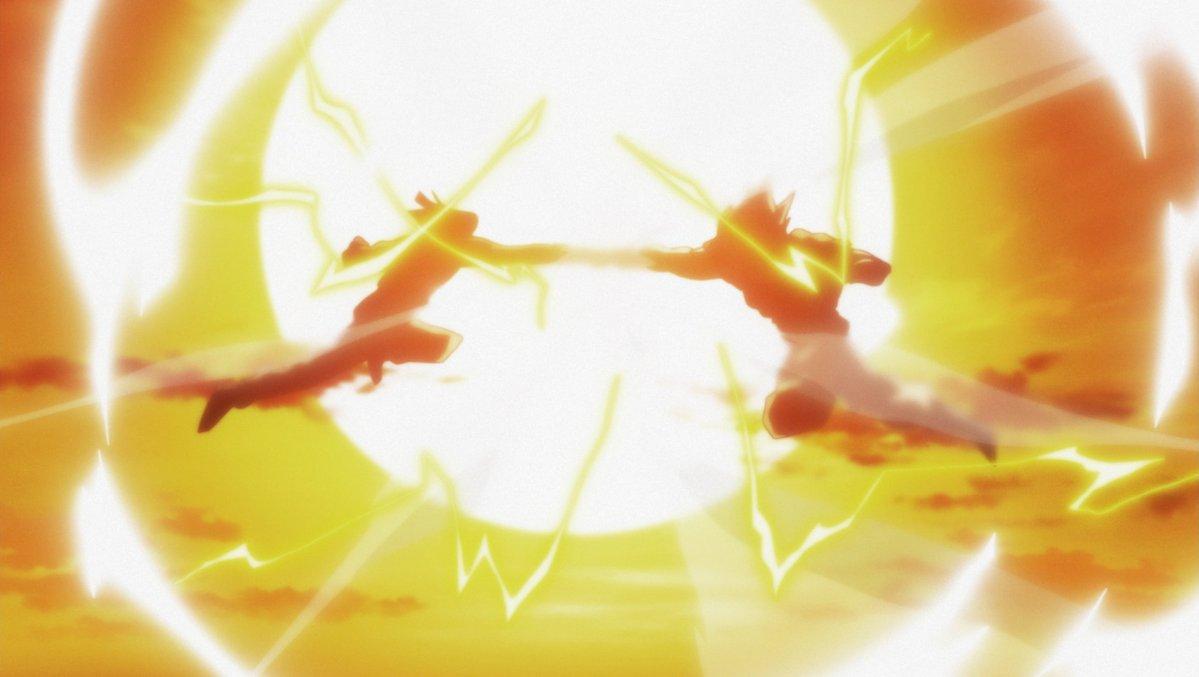 Dragon Ball Super : C-17