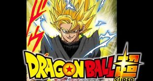 Amazon Japon liste le tome 3 de Dragon Ball Super pour juin 2017