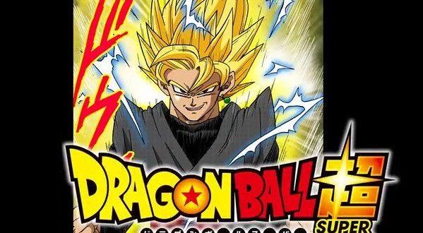 Amazon Japon liste le tome 3 de Dragon Ball Super pour juin 2017