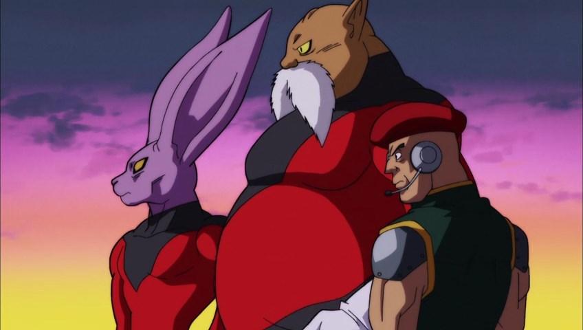 Dragon Ball Super Épisode 85 : Le plein d'images