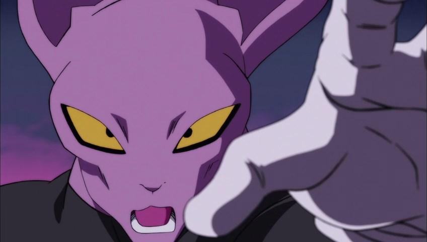Dragon Ball Super : Audience de l'épisode 85