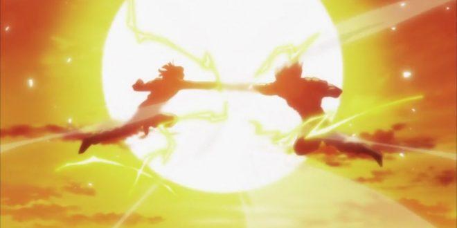 Dragon Ball Super Épisode 86 : Le plein d'images