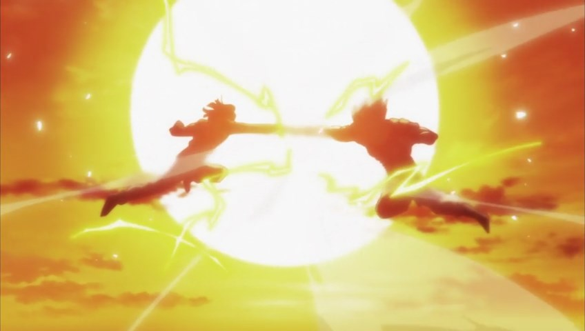Dragon Ball Super Épisode 86 : Le plein d'images