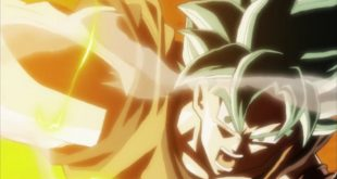 Dragon Ball Super : Audience de l'épisode 86