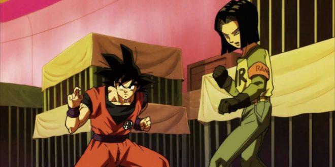 Dragon Ball Super Épisode 87 : Le plein d'images