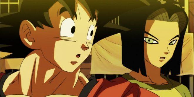 Dragon Ball Super Épisode 87 : Résumé