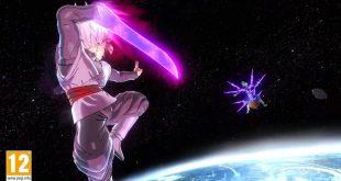 Dragon Ball Xenoverse 2 : Trailer du DLC 3
