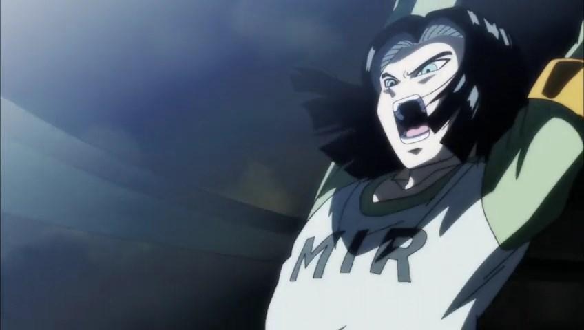 Dragon Ball Super Épisode 86 : Preview du Weekly Shonen Jump