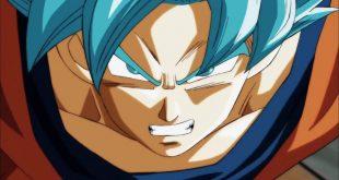Dragon Ball Super : Titres et résumés des épisodes 86, 87, 88 et 89