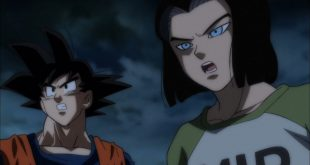 Dragon Ball Super Épisode 87 : Preview du site Fuji TV